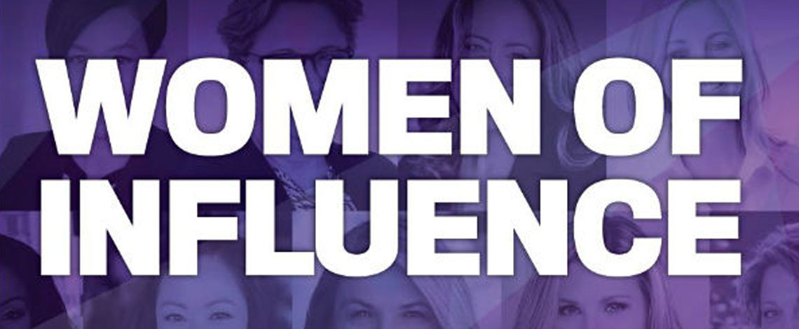Women of Influence 2017 - InTouch Mortgage Solutions