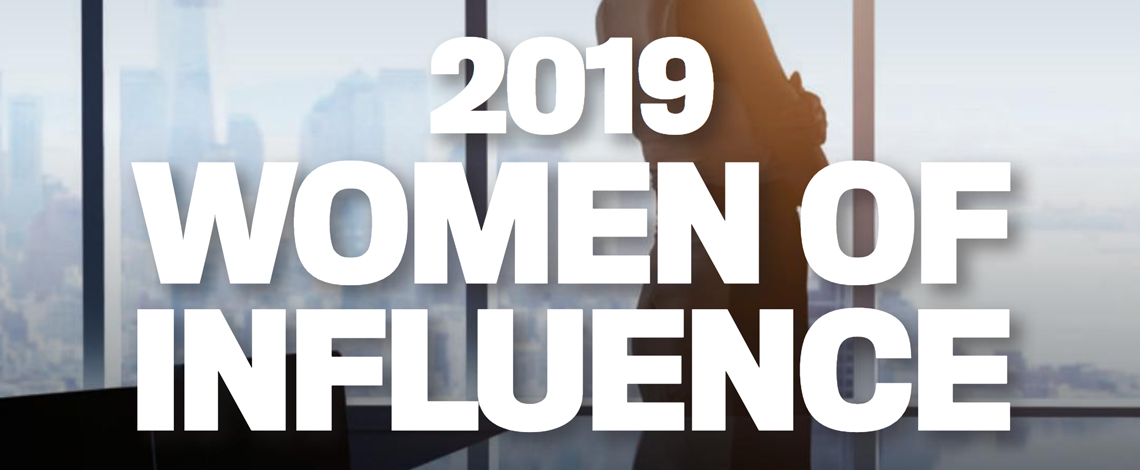 Women of Influence 2019 - InTouch Mortgage Solutions