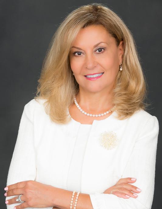 Linda Bellisario